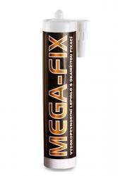 MEGA-FIX lepidlo na bázi MS polymeru 290ml