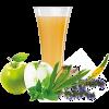 Jablko s bylinkami 3 L mošt Ovocňák