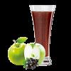 Jablko/černý rybíz 10L mošt Ovocňák