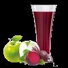 Jablko/červená řepa 10L mošt Ovocňák