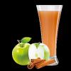 Jablko se skořicí 3L mošt Ovocňák
