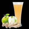 Jablko/zázvor 3L mošt Ovocňák