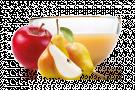 Jablko/ hruška 5L pyré Ovocňák